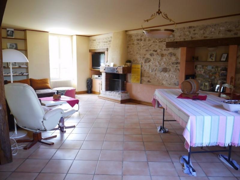 Vente maison / villa Gastins 350000€ - Photo 3