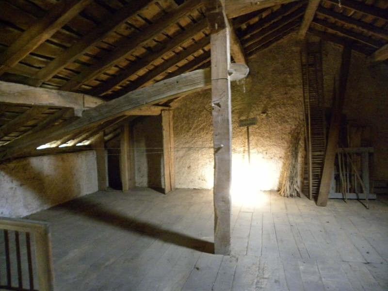 Venta  casa Aldudes 183000€ - Fotografía 12