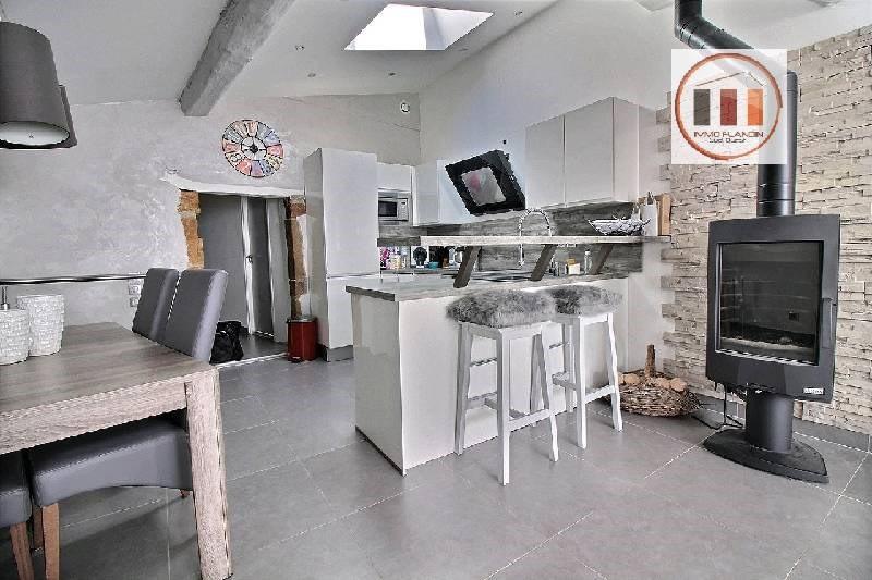 Vente maison / villa Millery 315000€ - Photo 3