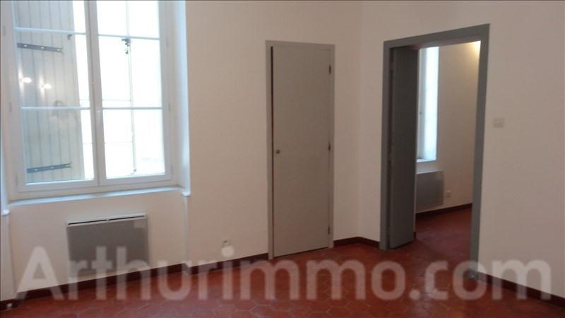 Rental apartment Lodeve 485€ CC - Picture 5