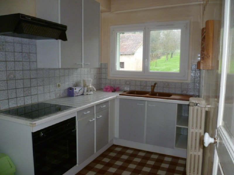 Location appartement Pommeuse 500€ CC - Photo 2