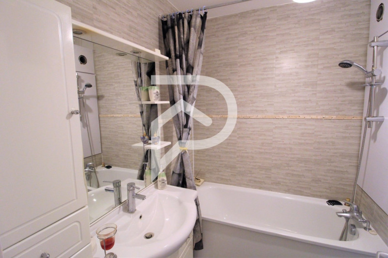 Sale apartment Saint leu la foret 120000€ - Picture 9