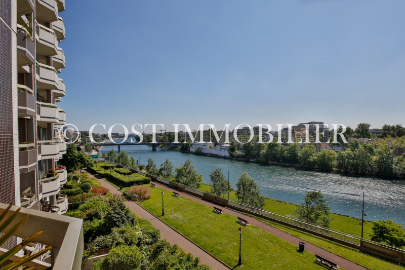 Deluxe sale apartment Courbevoie 1 050 000€ - Picture 16