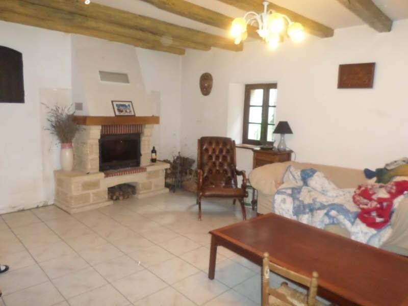 Vente maison / villa Civaux 120000€ - Photo 3