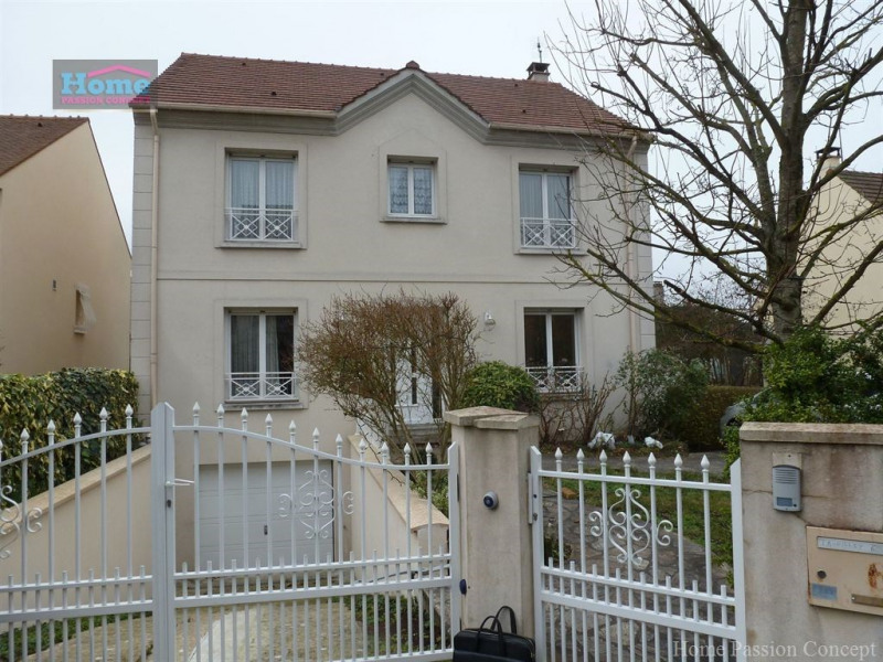 Sale house / villa Sartrouville 710 000€ - Picture 1