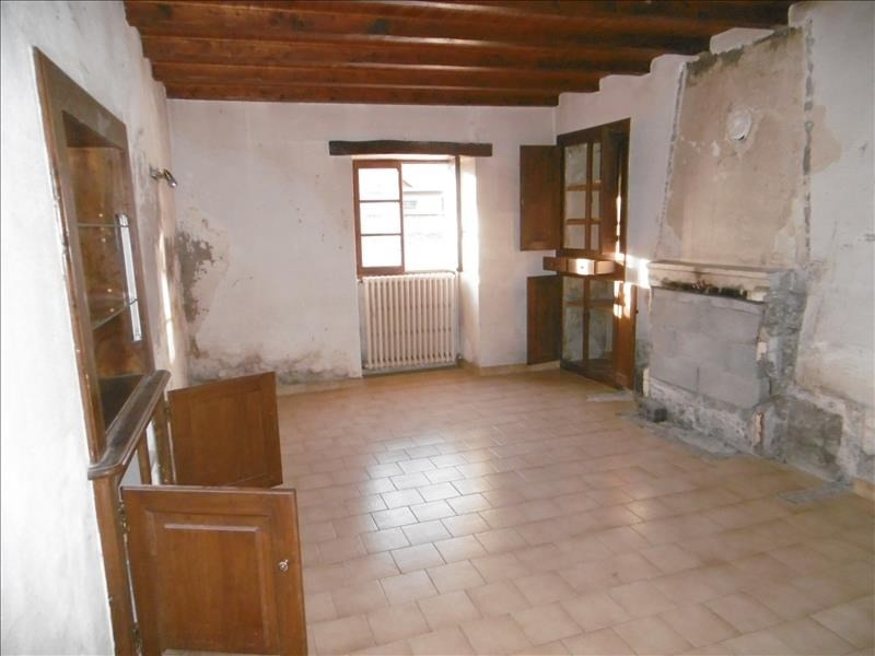 Sale house / villa Conjux 99 000€ - Picture 2