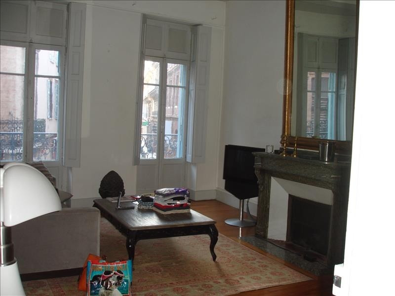 Deluxe sale apartment Toulouse 624 000€ - Picture 6