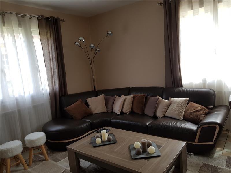 Sale house / villa Oyonnax 257000€ - Picture 8
