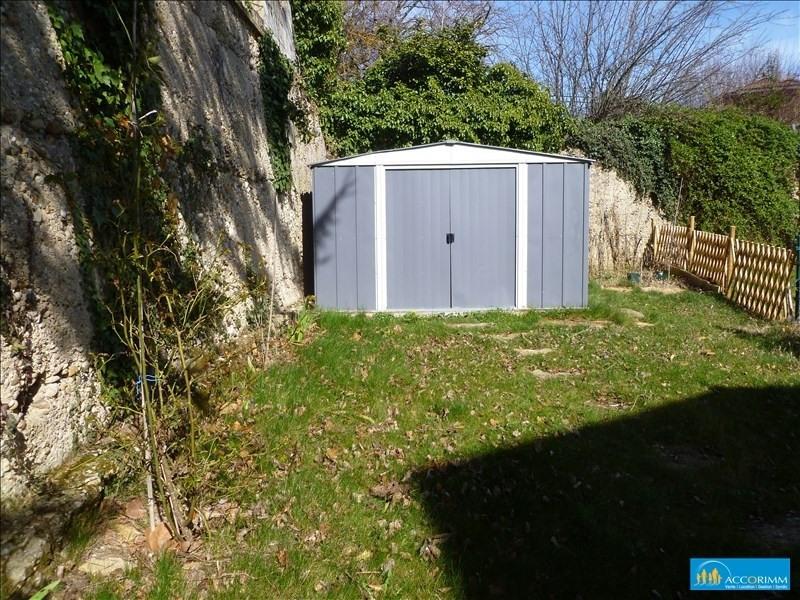 Vente appartement Ternay 220000€ - Photo 5