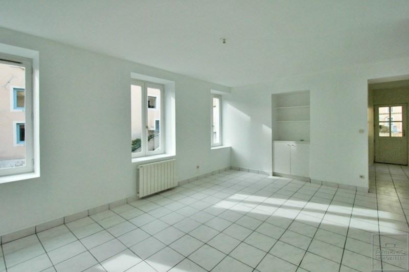 Sale apartment Condrieu 175000€ - Picture 9