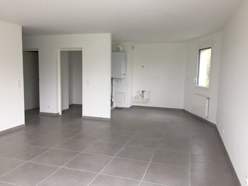 Vente appartement Veigy foncenex 420000€ - Photo 6