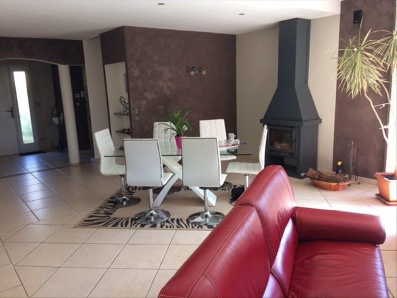Vente maison / villa Mauves sur loire 480700€ - Photo 5
