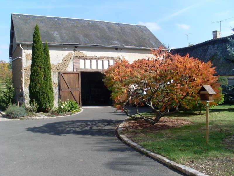 Verkoop  huis Maintenon 365000€ - Foto 9