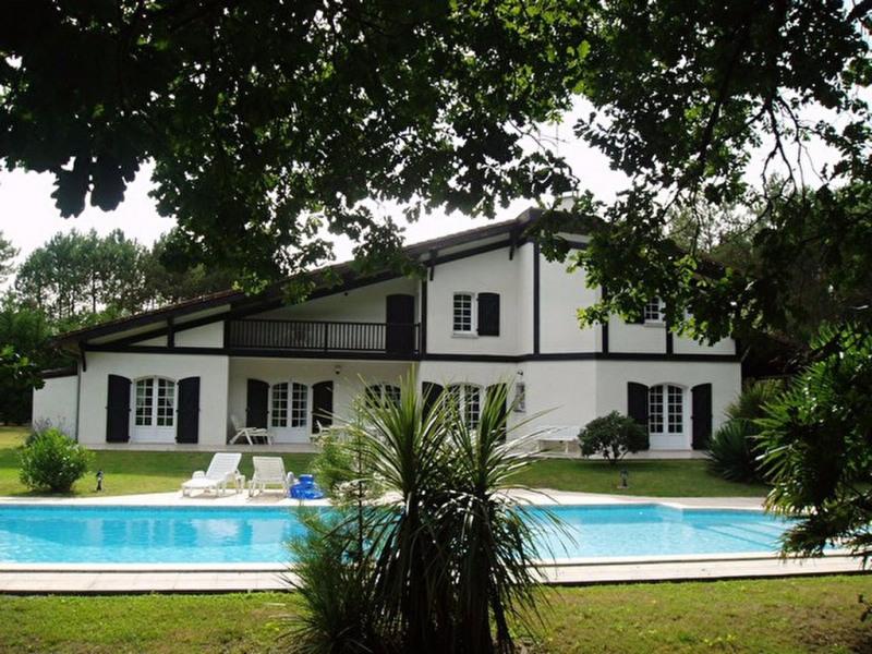 Vente de prestige maison / villa Saint paul les dax 586000€ - Photo 1