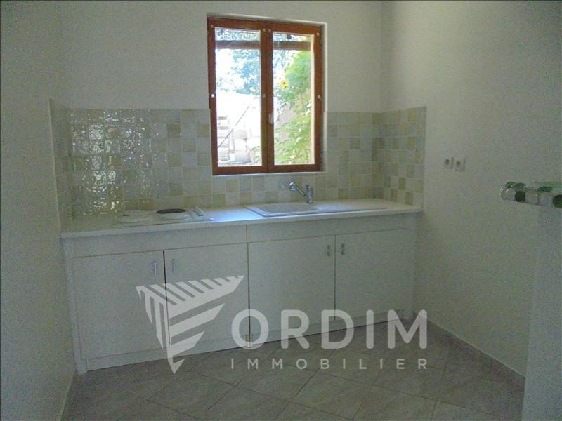 Vente maison / villa Neuvy sur loire 72000€ - Photo 2