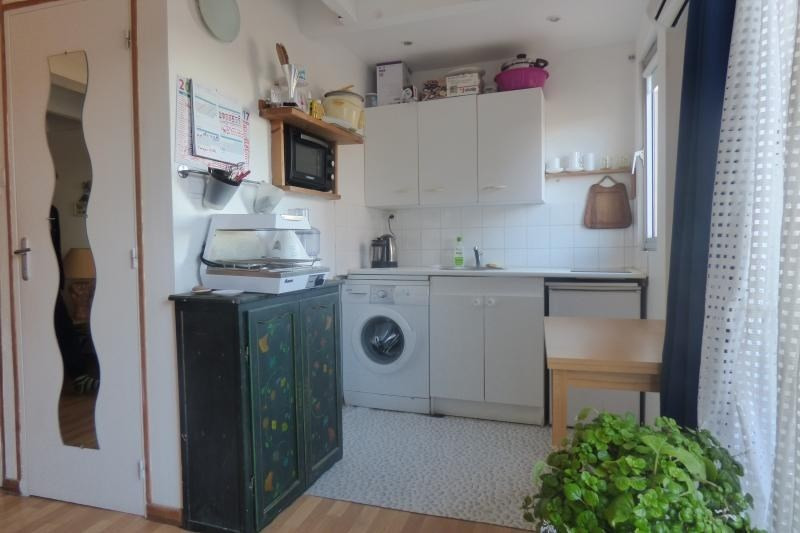Sale apartment Valras plage 86000€ - Picture 2