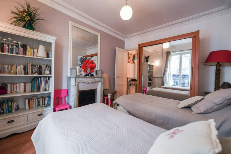 Vente appartement Paris 10ème 599 000€ - Photo 9