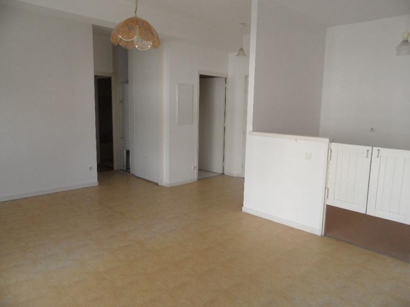 Revenda apartamento Auray 118100€ - Fotografia 1