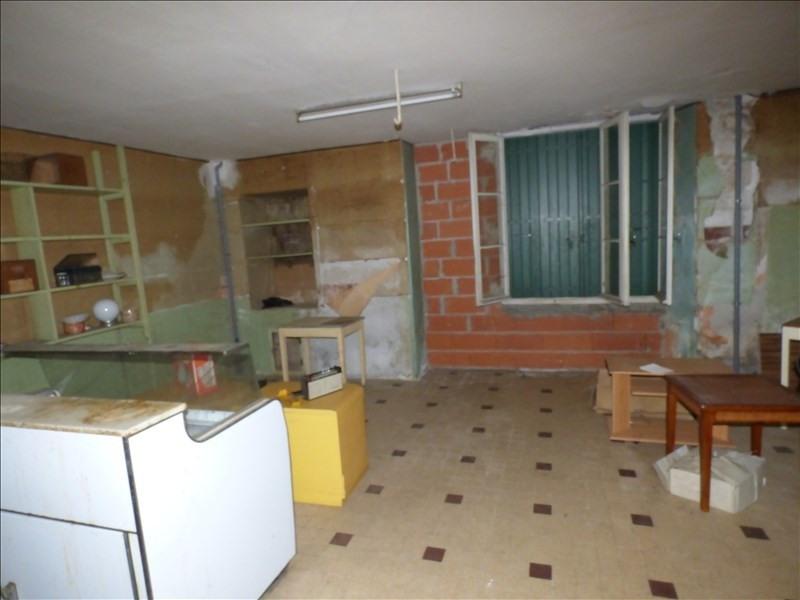 Vente maison / villa Mazamet 70000€ - Photo 4