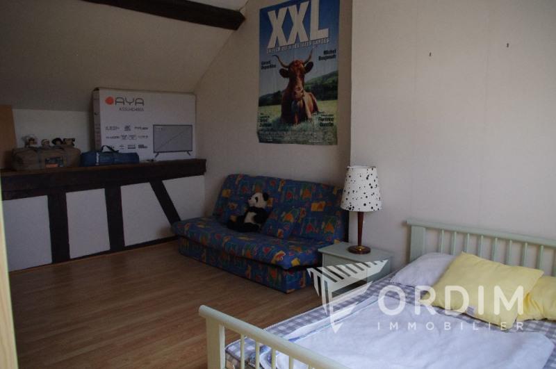 Vente maison / villa Villefranche 90000€ - Photo 3