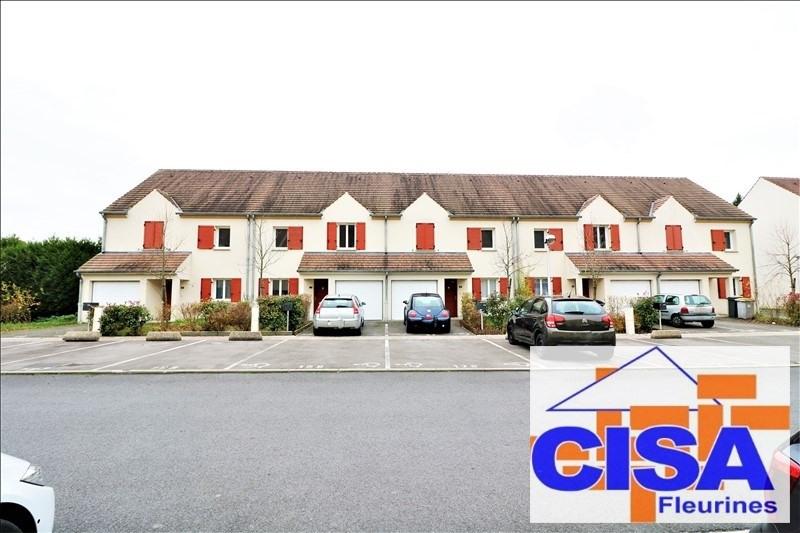 Produit d'investissement immeuble Senlis 1075000€ - Photo 2