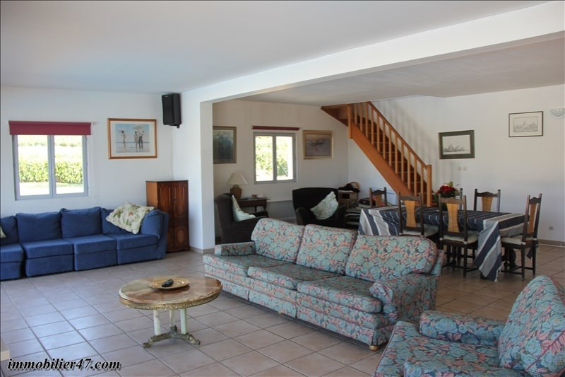 Vente maison / villa Labretonie 249 000€ - Photo 3