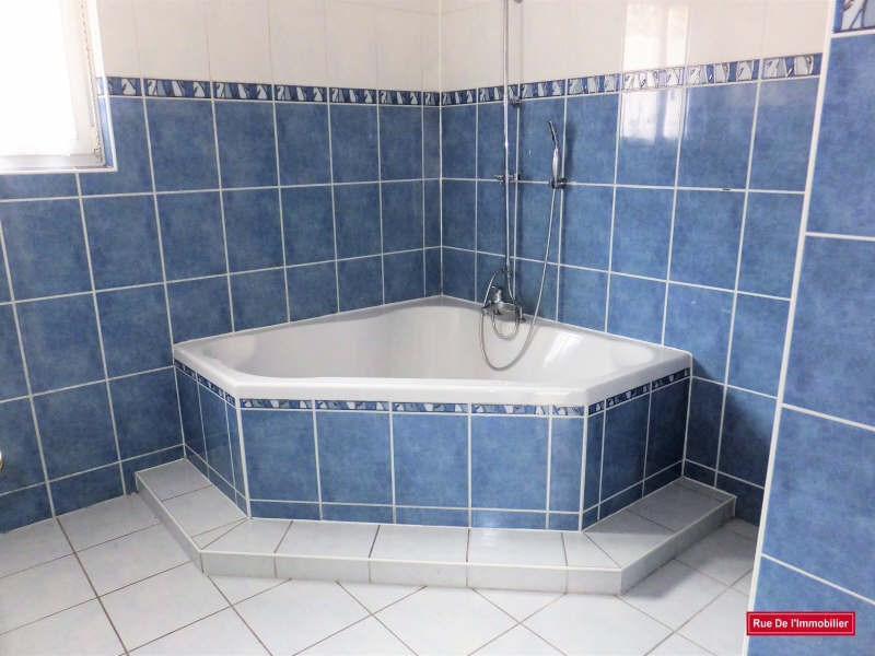 Sale apartment Reichshoffen 114400€ - Picture 3