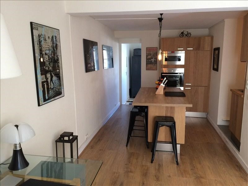 Alquiler  apartamento Marly le roi 1145€ CC - Fotografía 2