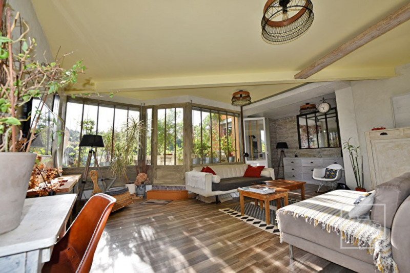 Sale apartment Dardilly 380 000€ - Picture 3