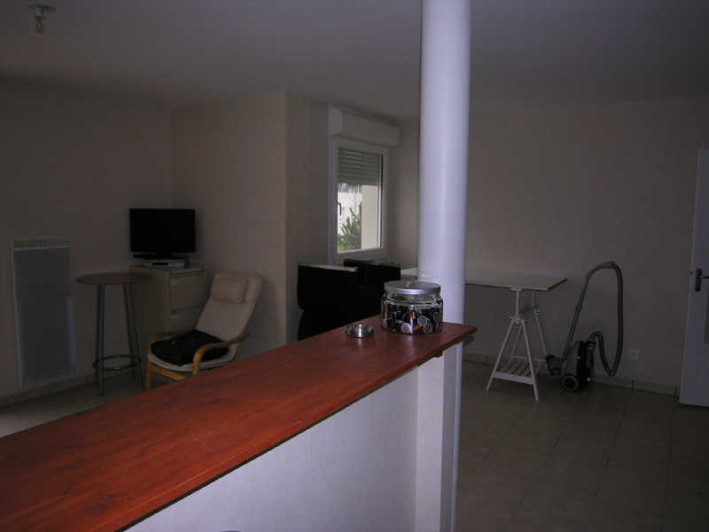 Rental apartment St loubes 675€ CC - Picture 4