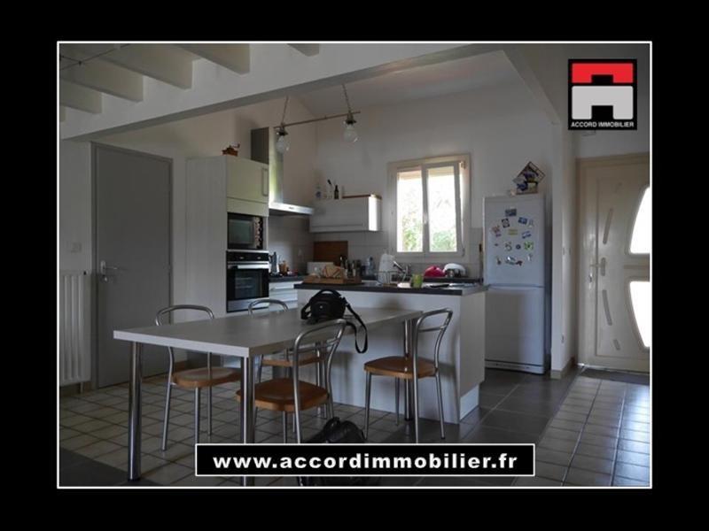 Vendita casa Fonbeauzard 288100€ - Fotografia 1