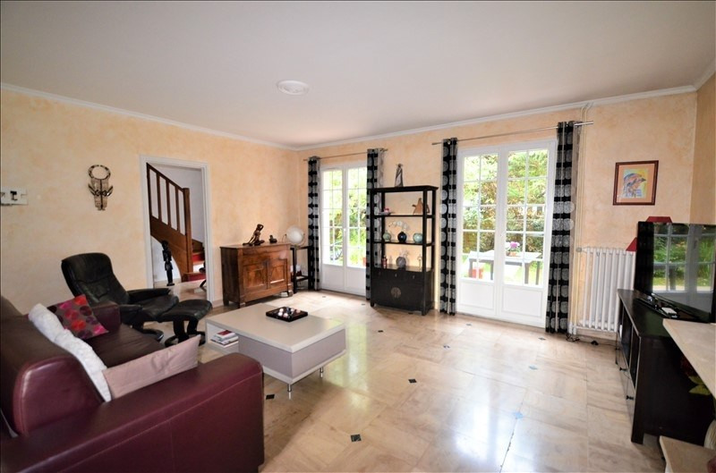 Vente maison / villa Chatou 745 000€ - Photo 3