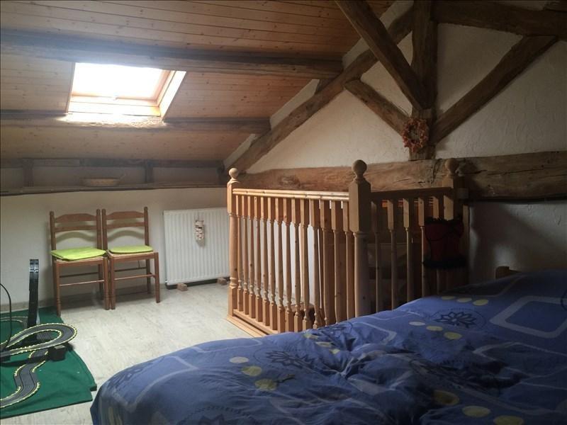 Vente maison / villa St paul les romans 181000€ - Photo 8