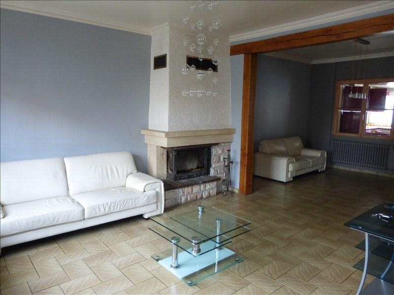 Vente maison / villa Haillicourt 91500€ - Photo 2