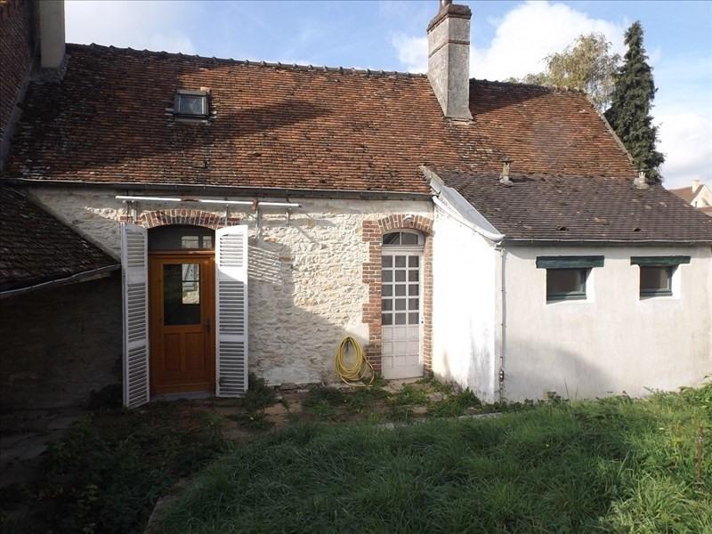 Vente maison / villa Senlis 188000€ - Photo 1