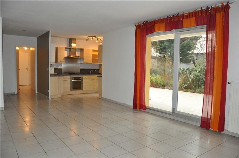 Vente appartement Villefranche sur saone 195000€ - Photo 1