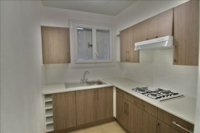 Sale apartment Mourenx 76 000€ - Picture 3