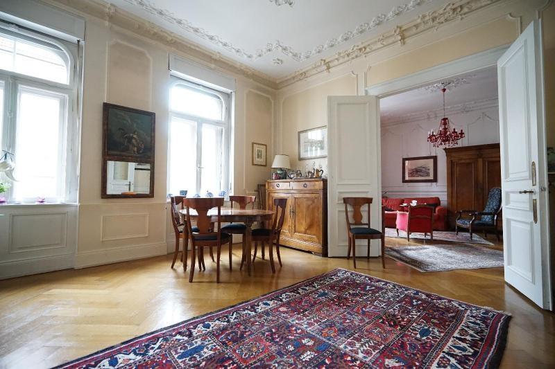 Verkauf von luxusobjekt wohnung Strasbourg 798000€ - Fotografie 2