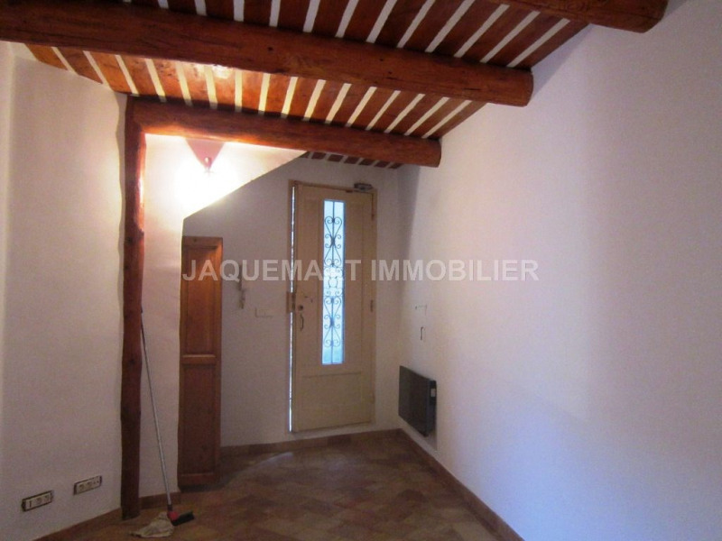 Rental apartment Lambesc 508€ CC - Picture 1