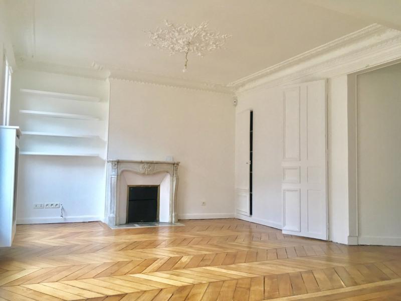Alquiler  apartamento Paris 8ème 2680€ CC - Fotografía 2