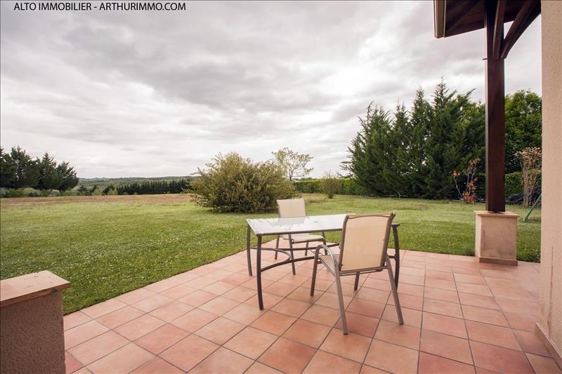 Vente maison / villa Nerac 466400€ - Photo 8
