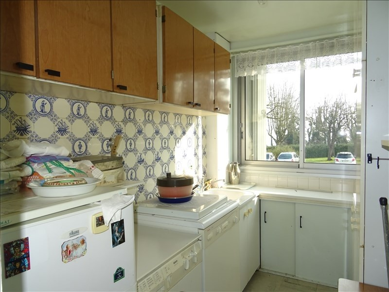 Sale apartment Marly le roi 149 000€ - Picture 2