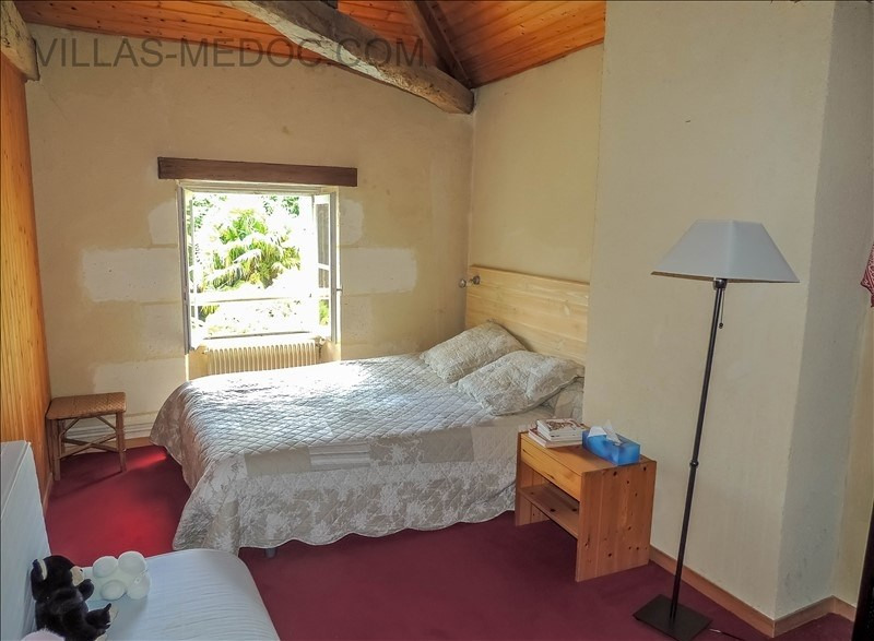 Vente maison / villa Civrac en medoc 460000€ - Photo 10