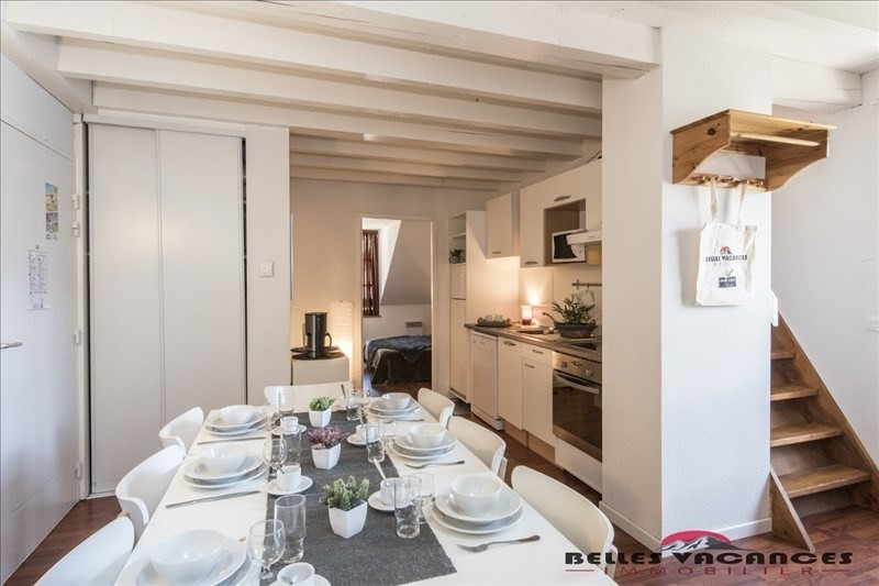 Vente appartement Vignec 173250€ - Photo 6