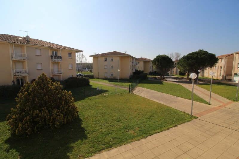 Produit d'investissement appartement Avignon 48000€ - Photo 1