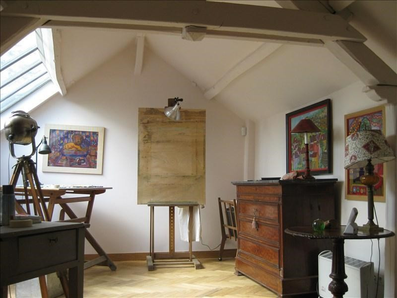 Vente maison / villa La roche guyon 498000€ - Photo 6