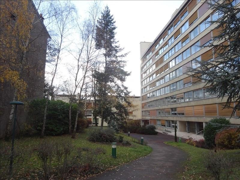 Vente appartement Dijon 128000€ - Photo 3