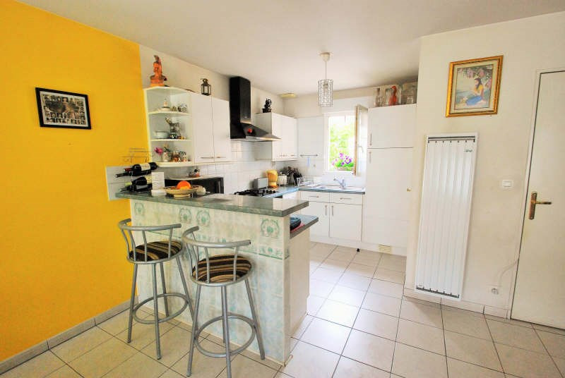 Sale house / villa Bezons 335 000€ - Picture 3