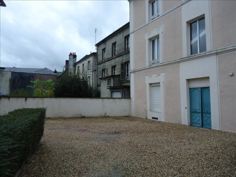 Location appartement Lisieux 497€ CC - Photo 7
