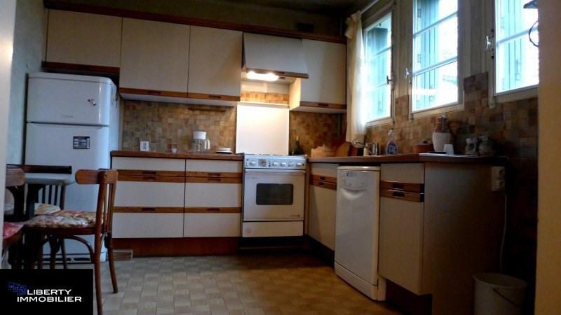 Vente maison / villa Trappes 318000€ - Photo 6
